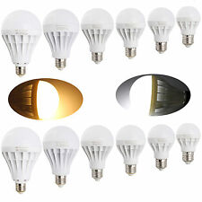 110V US/CA LED E26 E27 Energy Saving Bulb Light 3/5W 7W 9W 12W 15W 20W SMD Lamp