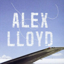 Lloyd Alex-Distant Light  CD NEW