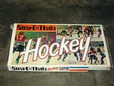 Strat-O-Matic HOCKEY - 1984-1985 - NHL Pro Hockey Players Game Gretzky++