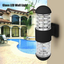 Modern Outdoor Wall Lighting E27 Wall Lamp LED Porch Lights waterproof Up Down