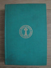 Glasgow Celtic FC  The Story Of The Celtic By Willie Maley 1939 - very rare book