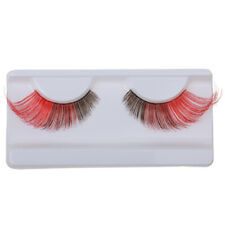 Women's Colorful False Party Eyelashes Exaggerated Long Eye Lashes