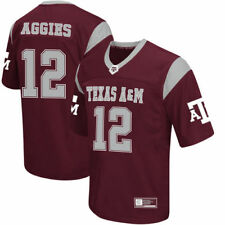 Texas A&M Aggies Colosseum Big & Tall Football Jersey - Maroon - NCAA