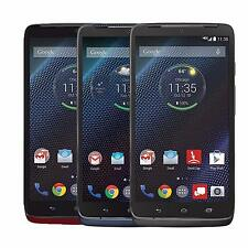 Motorola DROID Turbo XT1254 32GB 64GB Verizon Android Smartphone