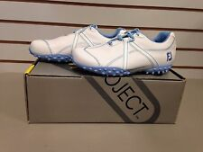 FootJoy Women's M:Project Spikeless Golf Shoe New In Box