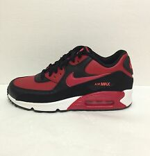 New Boys Girls Nike Air  Max 90 LTR (GS) Running Shoes Youth Multi-Size