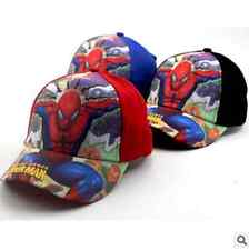 1pcs Spiderman children sun hat sun hat hat baseball cap