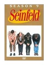 Seinfeld - The Complete Ninth Season (DVD, 2012, 4-Disc Set)
