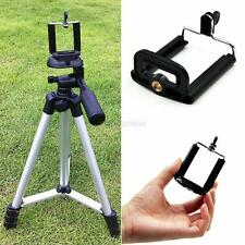 Flexible Octopus Stand Tripod Mount Holder For iPhone Digital Camera New
