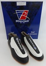 New Riedell 395 Quad Speed Skates Boots Speed Jam Roller Derby