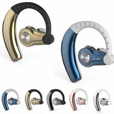 Wireless Bluetooth 4.1 Headset Stereo Headphone Handsfree For iPhone Samsung LG