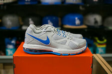 Nike Air Max Compete TR Grey & Light blue Mens Shoes Athletic Running sneakers