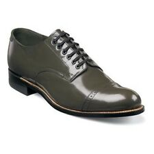 Stacy Adams Madison Cap Toe - Olive