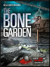 The Bone Garden (DVD, 2016)