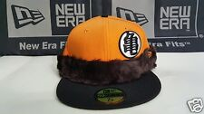 Dragon Ball New Era Hat Kame Shippo Orange 5950 Fitted Hat NEW RARE