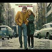 The Freewheelin  Bob Dylan [Digipak] by Bob Dylan (CD, Sep-2003, Columbia (USA))