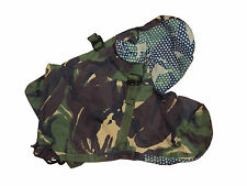 DPM CAMOUFLAGE GORETEX OUTER MITTENS - EXTREME COLD WEATHER - NEW - MEDIUM SIZE