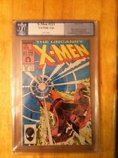 Uncanny X-men 221 First Appearance Mister Sinister. Key Issue. Wolverine Movie