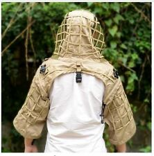 Sniper Hunting Paintball Army Militray Ghillie Suit Yowie Camouflage Paintball