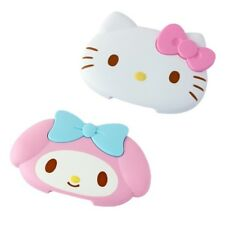 Hello Kitty, My Melody Baby Wipes Wet Wipe Cleaning Tissue Reuseable Lid Cover