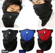 Hot Men Warm Ski Snowboard Motorcycle Bicycle Winter Sport Neck Warmer Face Mask