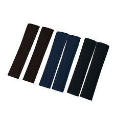 Rubber Watch Band Replacement Strap For Patek Philippe Aquanaut 5164a5167a-001