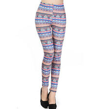 Wholesale Hot Pencil Skinny Pants Sexy Trousers Women Slim Stretch Leggings