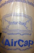 AIRCAP BUBBLE WRAP SMALL OR LARGE BUBBLES 300 500 600 750 1200mm FREE 24HOUR DEL
