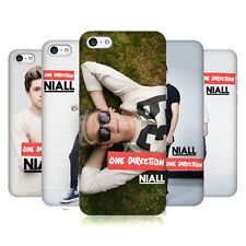 OFFICIAL ONE DIRECTION NIALL HORAN PHOTO HARD BACK CASE FOR APPLE iPHONE 5C