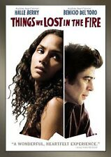 Things We Lost In The Fire New Dvd