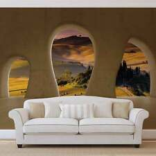 WALL MURAL PHOTO WALLPAPER XXL Landscape Nature View Modern (2828WS)