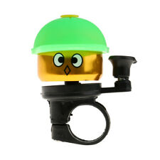Lovely Kids Children Ring Bell Alarm Horn for Bicycle Bike Riding Handlebar