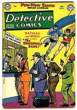 """Detective Comics #175  VG/FN   1951    """"strict grading"""" and """"1 day shipping"""""""