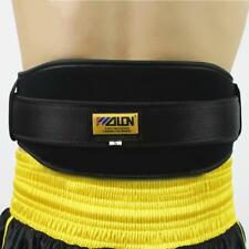 Weight Lifting Belt Fitness Gym Training Back Waist Support Brace Band