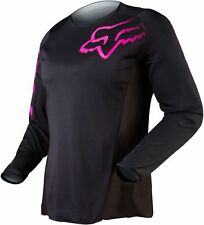 Fox Racing Blackout Womens Motocross Jersey