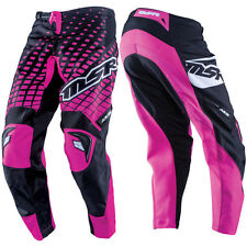 MSR MX Axxis Series Womens Off Road Dirt Bike Racing Motocross Pants