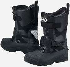 HJC Standard Mens Snowmobile Snow Winter Cold Weather Footwear Boots