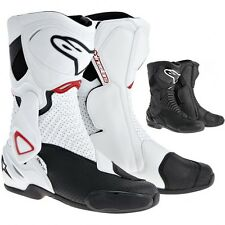 Alpinestars SMX-6 Vented Mx Motorcycle ATV Racing Motocross Boots
