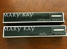 1 or 2 PACK Mary Kay Ultimate Lash Love Waterproof Mascara, CHOOSE TYPE & SHADE