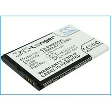 Replacement Battery For BLACKBERRY ACC14392-001 1500mAh