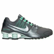 Women's Nike Shox Avenue Running Shoes Cool Grey Many Sizes #W115