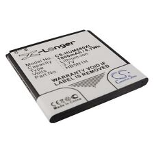 Replacement Battery For HUAWEI Ascend 1800mAh