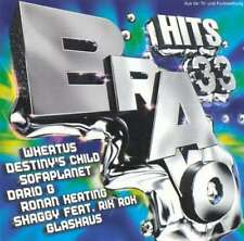 Various - Bravo Hits 33 (2xCD, Comp) CD - 3060