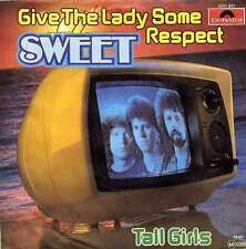 Sweet* - Give The Lady Some Respect (7