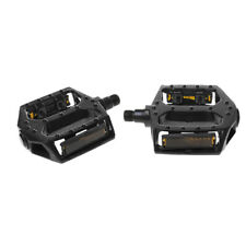 Alloy Mountain MTB Bike Bicycle Cycling Bearing Flat Platform Wide Pedals