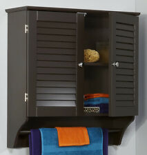 """RiverRidge Home Products Ellsworth 23.82"""" x 25"""" Wall Mounted Cabinet"""