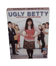 Ugly Betty - Series 2 - Complete (DVD, 2008, Box set) Sealed