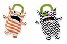 Mud Pie Halloween Baby Girl / Boy Candy Trick or Treat Monster Candy Bag 212A002