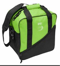 BSI Solar 3 1-Ball Bowling Bag Brand New! Assorted Colors Available!