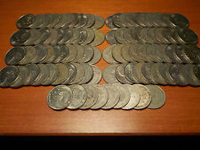Mixed Lot of Circulated Coins from Mexico         Peso coins